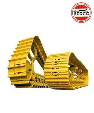 Trenes de rodaje Berco